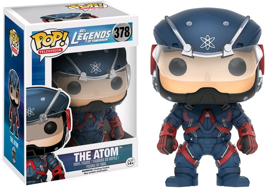 Funko Pop! Television DC's Legends of Tomorrow #378 The Atom