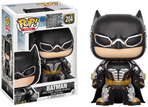 Funko Pop! Heroes DC Justice League #204 Batman