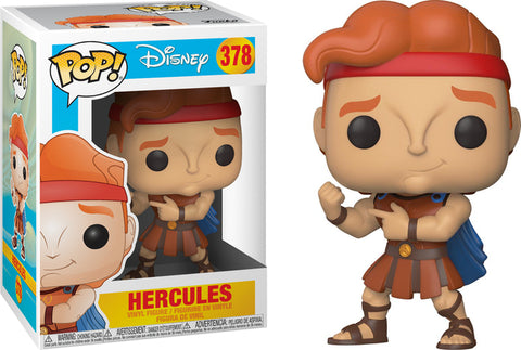 Funko Pop! Disney Hercules #378