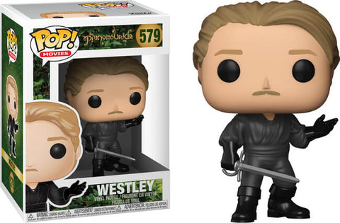 Funko Pop! Movies Princess Bride #579 Westley