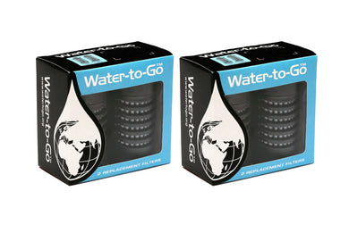 Filter 75cl 200L X4 (12 Month Supply)