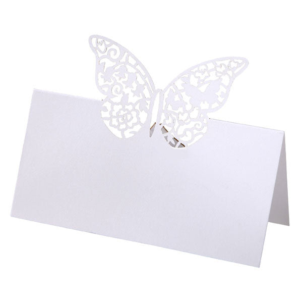 Something in the Air Butterfly Card