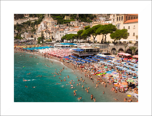 Photo 'Amalfi'