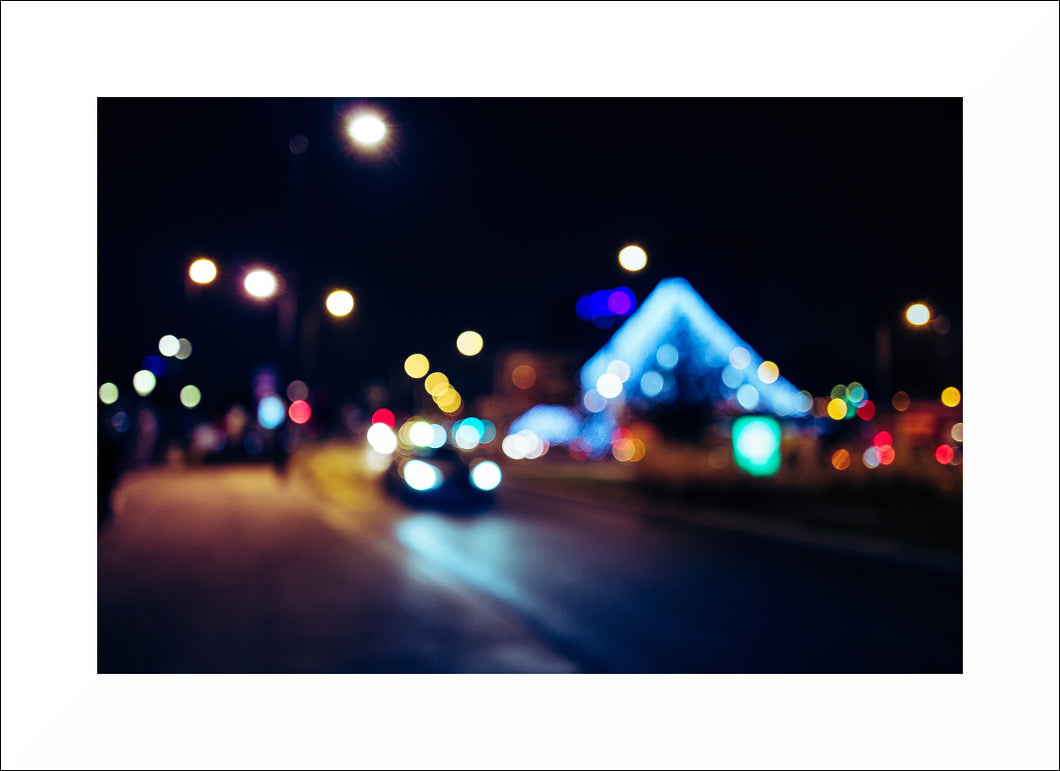 Photo 'City Blur 1'