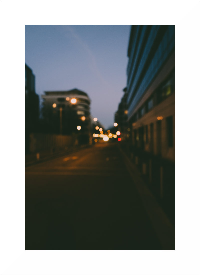 Photo 'City Blur 2'