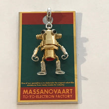 Robot Massanova Art 'Cn-1 Gold'