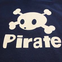 T-shirt enfant 'Pirate'
