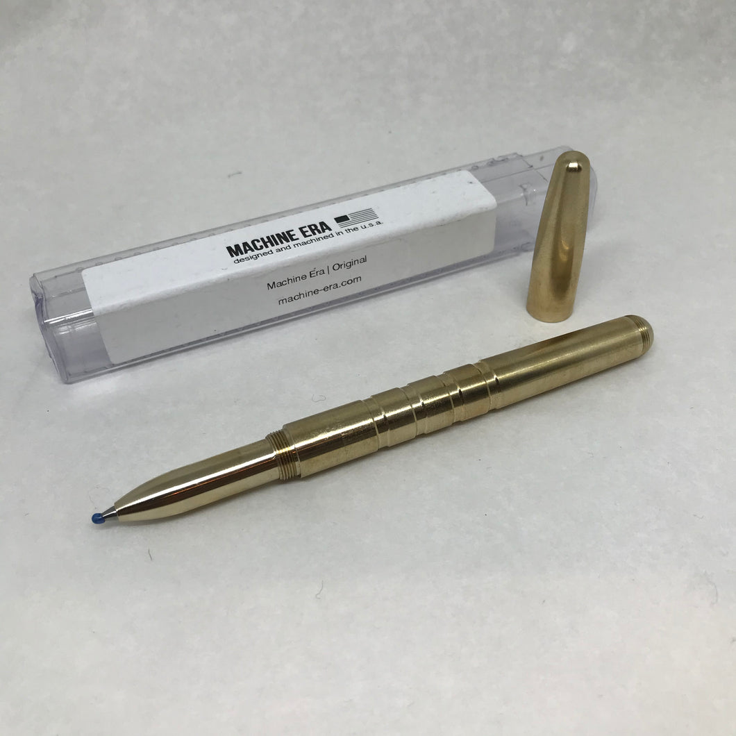 Machine Era - Original Brass - roller laiton