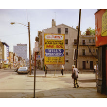 Stephen Shore - Uncommon Places The Complete Works