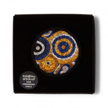 Broche Macon & Lesquoy 'galaxie'