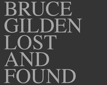 Bruce Gilden - Lost and Found