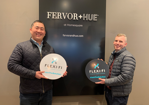 Fevor+Hue Announces New Partnership With Flexi Fi
