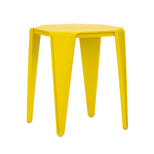 Spider Stools Lime Green