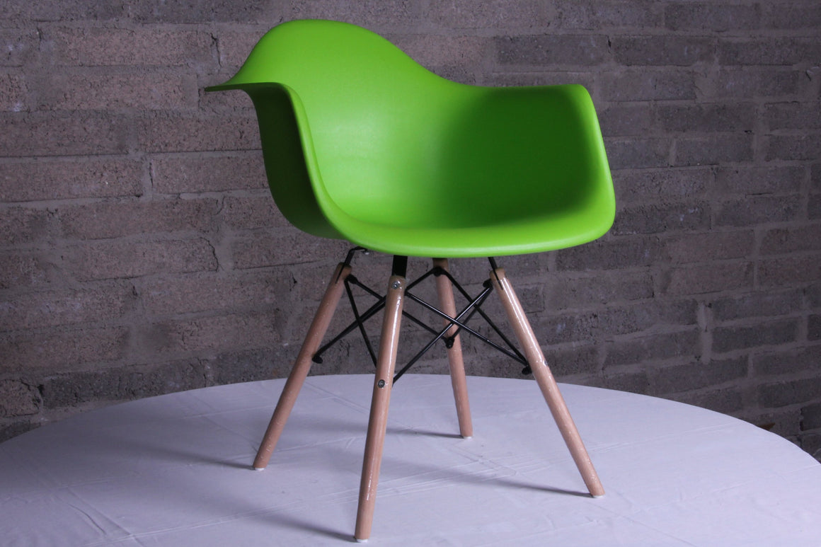Eames Style Studio Chairs