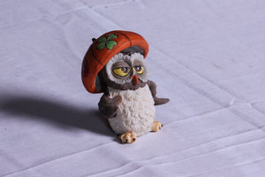 Little Whacky Owl