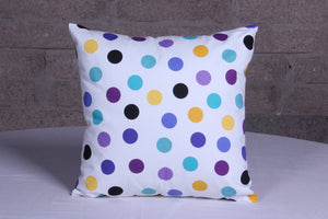 Merry Polka Dot Purple Multi