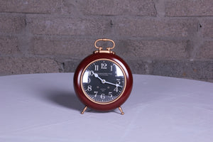Mini Fob Table Clock