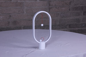 Urban Lamp White