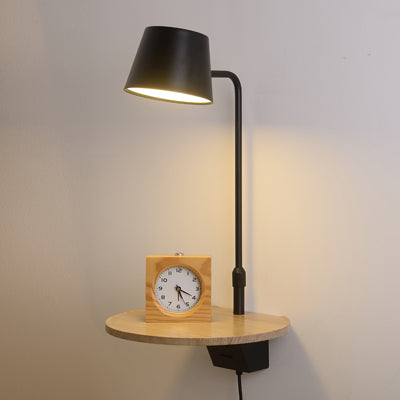 Shelf Table Lamp - Fervor + Hue