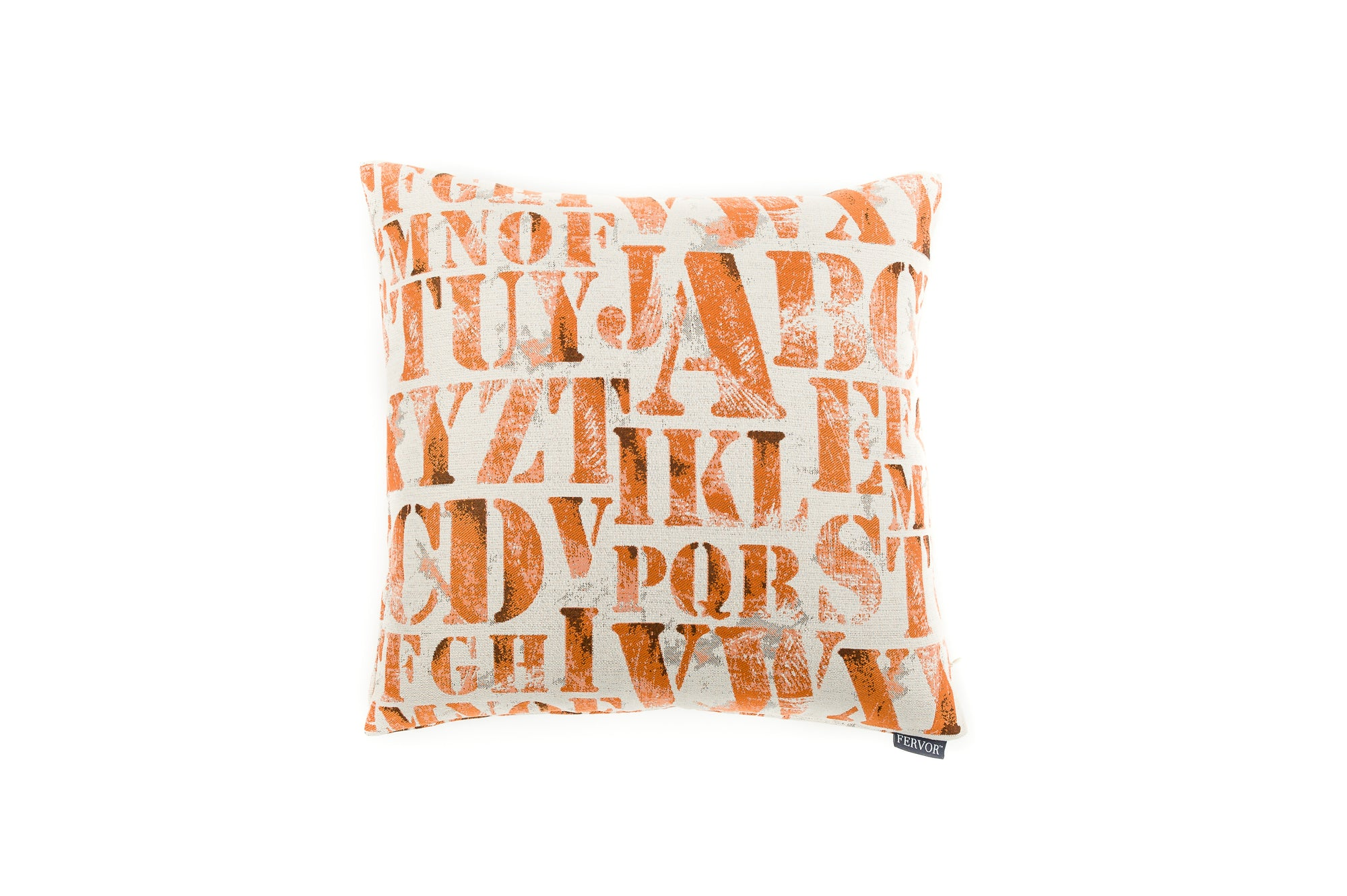 Cushion Urban Code Copper - Fervor + Hue