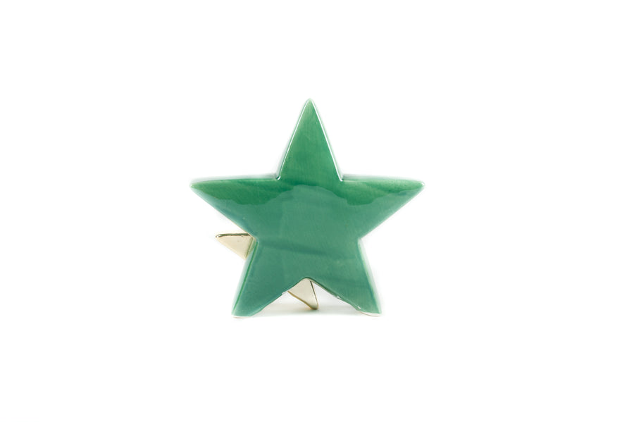 GB Porcelain star - Fervor + Hue