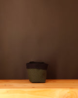 Fabric Storage Basket - Chameleon Goods