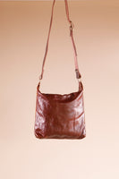 Akan Shoulder Bag - Chameleon Goods