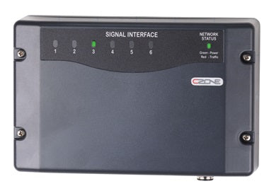 CZONE SIGNAL INTERFACE (SI) WITHOUT SEALS & CONNECTOR 80-911-0014-00