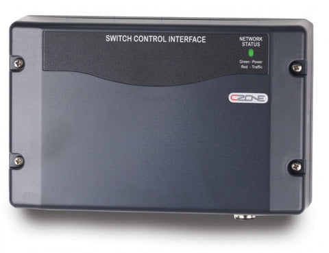 CZone - Switch Control Interface With Seal - 80-911-0011-00