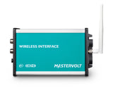 CZone Wireless Interface, monitor and control your onboard systems top view