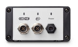 CZone Wireless Interface, monitor and control your onboard systems Side