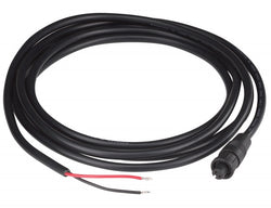 CZONE NMEA 2000 2K 6.5 ft 2m 2 pin Power Cable for screen 80-911-0032-00