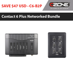 CZone - Contact 6 Plus Bundles - C6-B2P