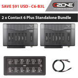 Contact 6 Plus Bundles Save 10% | Standalone Systems 12 Way Keypads