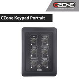 CZONE's Waterproof Keypad Portrait 80-911-0163-00 | Buy for $220
