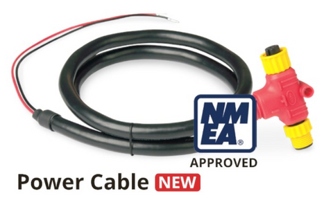 CZone - NMEA 2000 Power Cable 1 Metre - 80-911-0028-00