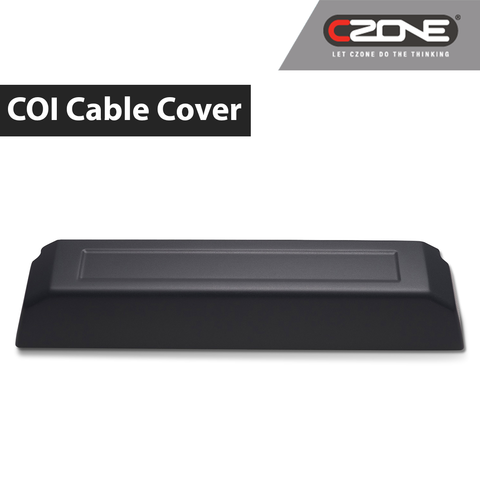 CZone - COI Cable Cover - 80-911-0123-00