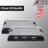 80-911-0119-00 CZone COI with Connectors Bundle from CZoneonline. Save over $600 and free shipping included!