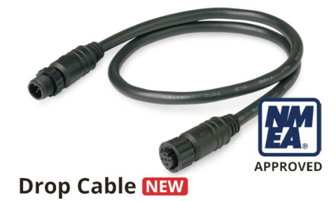 CZone - NMEA 2000 Drop Cable - 80-911-0115-00
