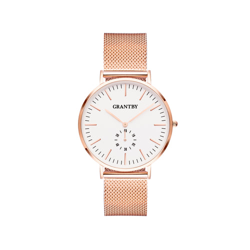 Rose Gold Character 36