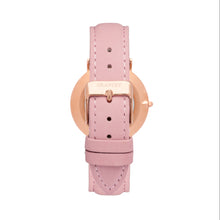 Rose Gold Character 36 Dusty Pink