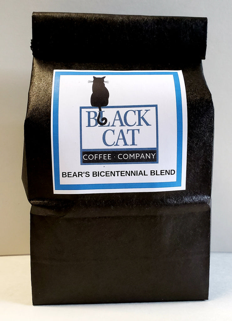 Black Cat Coffee Company