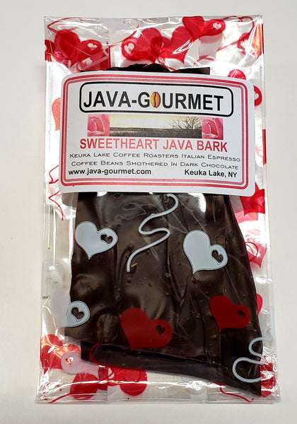 Sweetheart Java Bark
