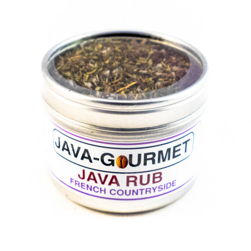 French Countryside Java Rub