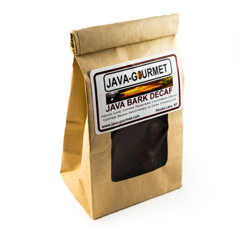 Java Bark Decaf