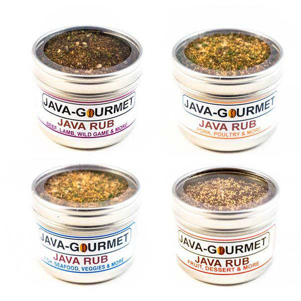 Java Rub Original Collection