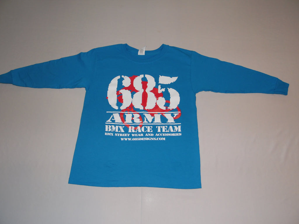 685 ARMY Jersey