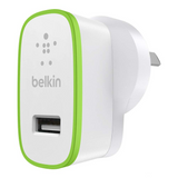 Belkin BOOST↑UP™ 2.4A Home Charger