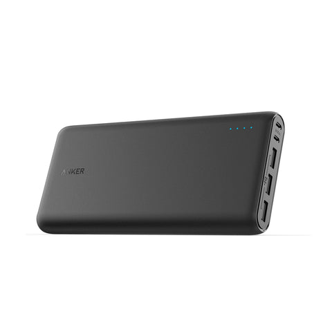 Anker PowerCore 26800mAh Portable Charger Power Bank