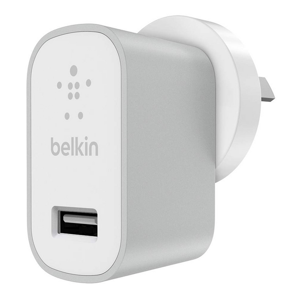 Belkin MIXIT↑™ Metallic Home Charger